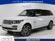 2015_Land Rover_Range Rover V8_Supercharged Autobiography LWB Executive Seating_ Burr Ridge IL