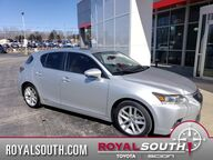 2015 Lexus CT 200h Hybrid Bloomington IN