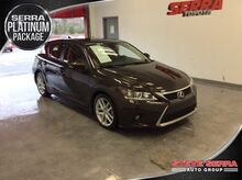 2015_Lexus_CT 200h_Hybrid_ Decatur AL