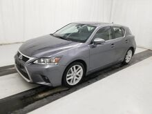 2015_Lexus_CT 200h_Hybrid_ Golden Valley MN