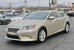 2015_Lexus_ES 350__ Fort Wayne Auburn and Kendallville IN