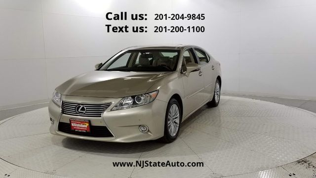 2015 Lexus ES 350 Jersey City NJ