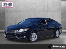 2015_Lexus_ES 350__ Miami FL