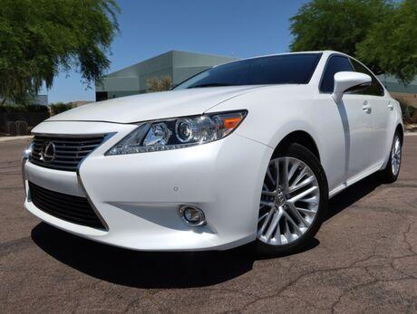 2015 Lexus ES 350  Scottsdale AZ