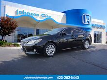 2015_Lexus_ES 350_350_ Johnson City TN