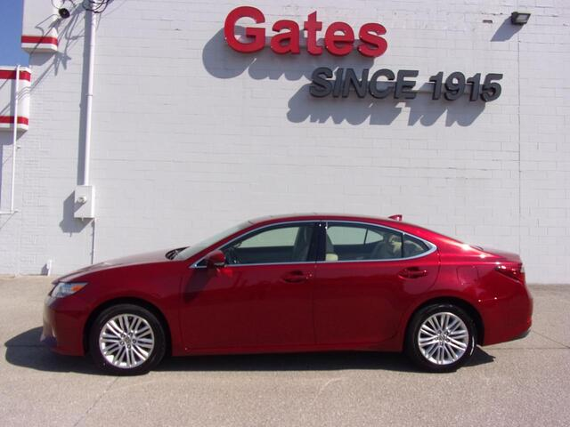 2015 Lexus ES 350 Crafted Line Richmond KY