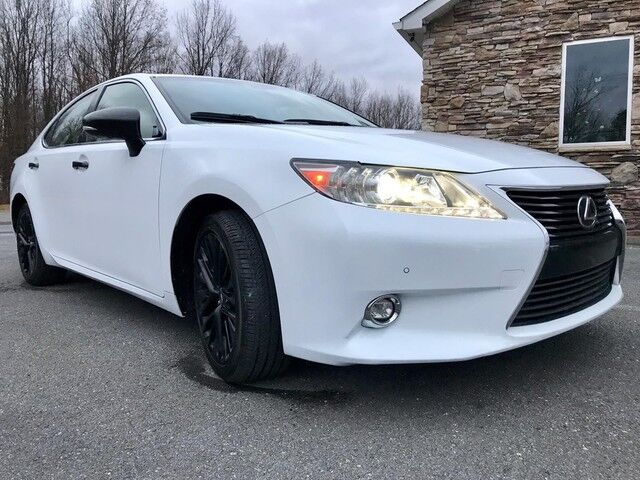 2015 Lexus ES 350 Crafted Line Whitehall PA