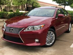 2015_Lexus_ES 350_LUXURY PACKAGE PREFERRED ACCESSORY PACKAGE BLIND SPOT MONITORING INTUITIVE PARKING ASSIST NAVIGATION SUNROOF LEATHER SEATS HEATED VANTILATED SEATS SMART ACCESS ENTRY WITH KEYLESS START BLUETOOTH REAR CAMERA_ Addison TX