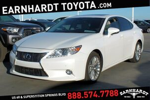 2015_Lexus_ES 350_*Looks Wonderful*_ Phoenix AZ