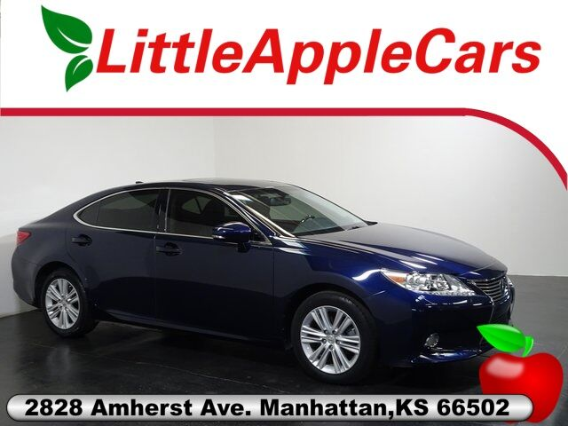 2015 Lexus ES 350 Manhattan KS