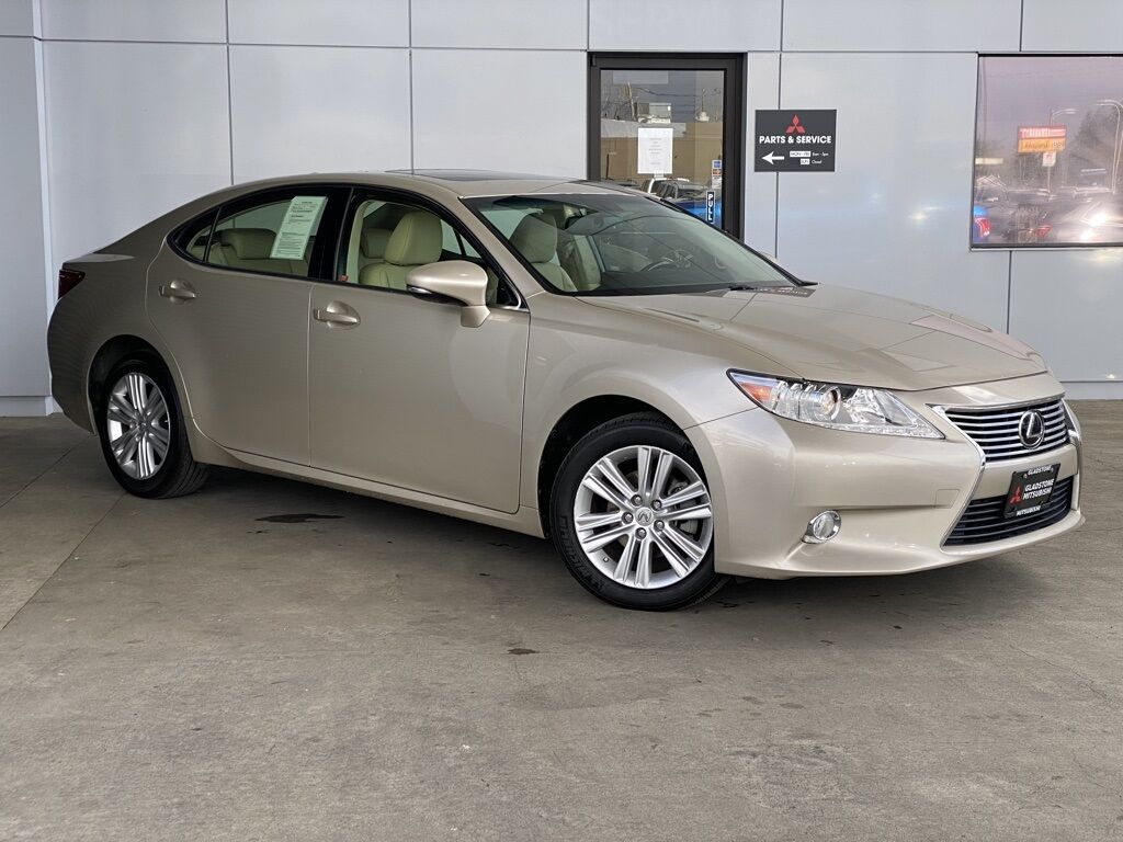 2015 Lexus ES 350 Milwaukie OR