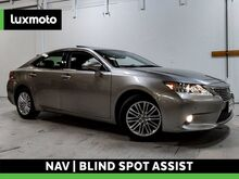 2015_Lexus_ES 350_Nav Blind Spot Asst Back-Up Cam Vented Seats_ Portland OR