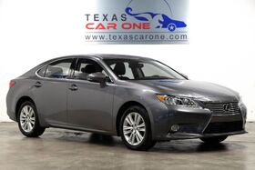 2015_Lexus_ES 350_PREFERRED ACCESSORY PKG SUNROOF LEATHER SEATS KEYLESS START_ Carrollton TX