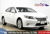 2015 Lexus ES 350 SUNROOF LEATHER SEATS REAR CAMERA BLUETOOTH KEYLESS START