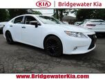 2015 Lexus ES 350 Sedan Crafted Line, Navigation, Rear-View Camera, Blind Spot Monitor, Bluetooth Streaming Audio, Ventilated Leather Seats, Power Sunroof, 18-Inch Alloy Wheels,