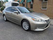 2015_Lexus_ES 350_Sedan_ Knoxville TN