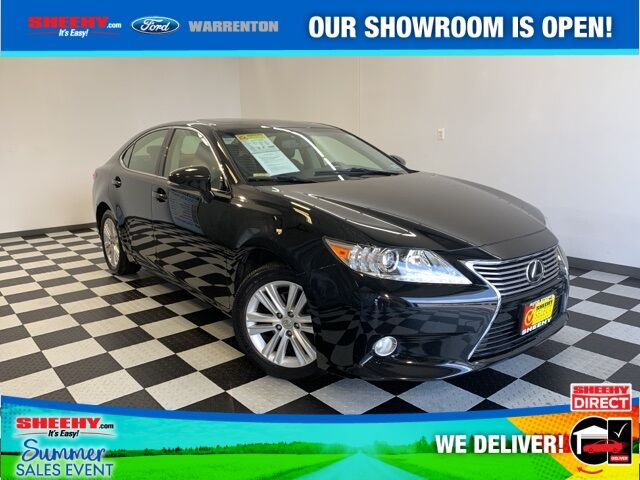 2015 Lexus ES 350 Warrenton VA