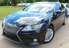 2015_Lexus_ES 350_w/ NAVIGATION & LEATHER SEATS_ Lilburn GA