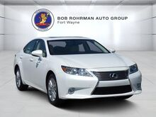 2015_Lexus_ES_350_ Fort Wayne IN