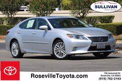 2015_Lexus_Es 350__ Roseville CA
