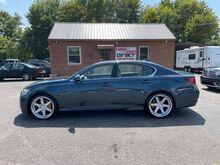2015_Lexus_GS 350__ Kernersville NC