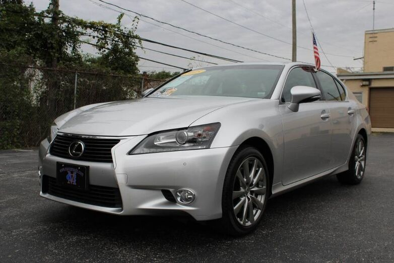 2015 Lexus GS 350  New Castle DE