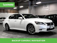 2015_Lexus_GS 350__ Portland OR