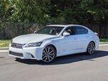2015 Lexus GS 350 350