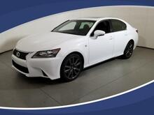 2015_Lexus_GS 350_4dr Sdn RWD_ Cary NC