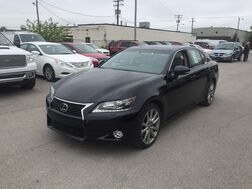 2015_Lexus_GS 350_AWD_ Cleveland OH