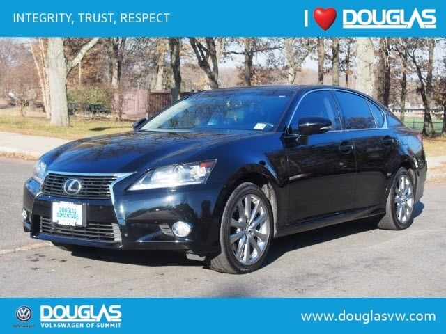 2015 Lexus GS 350 Base Summit NJ