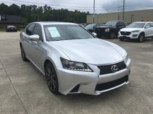 2015_Lexus_GS 350_Crafted Line_ Central and North AL