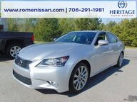 2015 Lexus GS 350 Crafted Line Rome GA