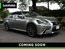2015_Lexus_GS 350_F Sport 20k Miles Blind Spot Assist Nav Vented Seats_ Portland OR