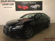 2015_Lexus_GS 350_F-Sport One Owner Clean Carfax Warranty till 10/2019_ Addison TX