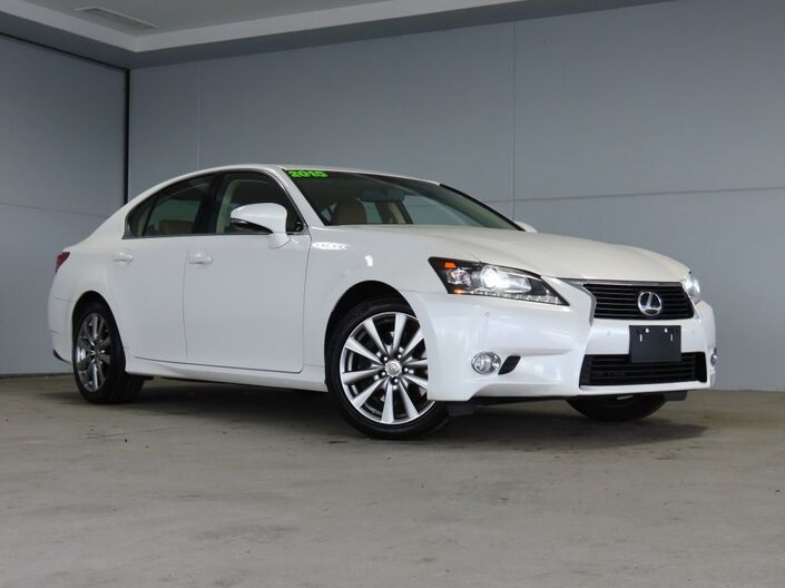 2015 Lexus GS 350 Merriam KS