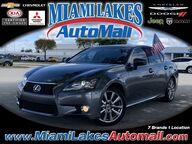 2015 Lexus GS 350 Miami Lakes FL