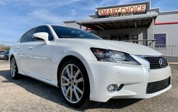 2015_Lexus_GS_350 RWD_ Houston TX