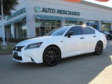 2015_Lexus_GS_350 RWD*BACKUP CAMERA,BLIND SPOT MONITOR,SUNROOF,NAVIGATION SYSTEM,PARKING AID,CROSS TRAFFIC ALERT_ Plano TX