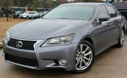 2015 Lexus GS 350 w/ NAVIGATION & LEATHER SEATS