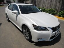 2015_Lexus_GS 350__ Chantilly VA