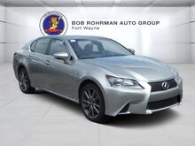 2015_Lexus_GS_350_ Fort Wayne IN