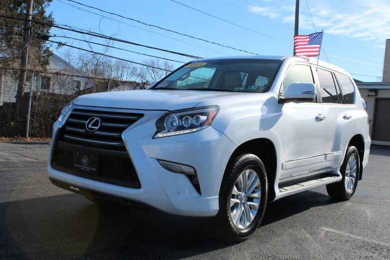2015 Lexus GX 460  New Castle DE