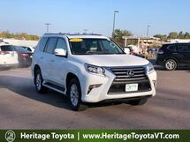 2015 Lexus GX 460  South Burlington VT