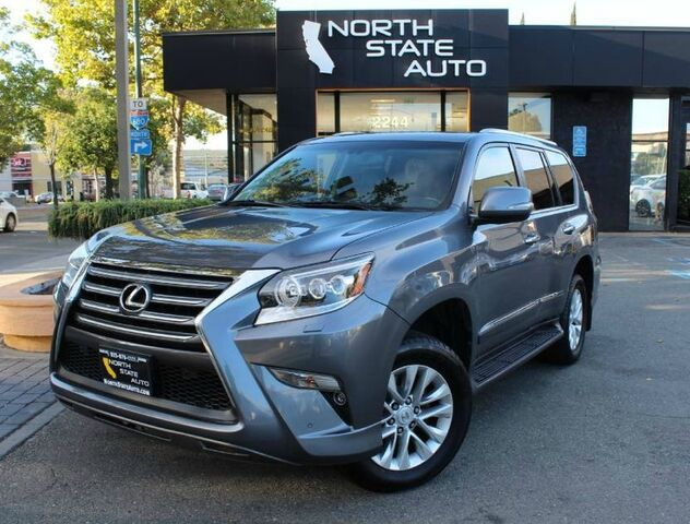 2015_Lexus_GX 460__ Walnut Creek CA