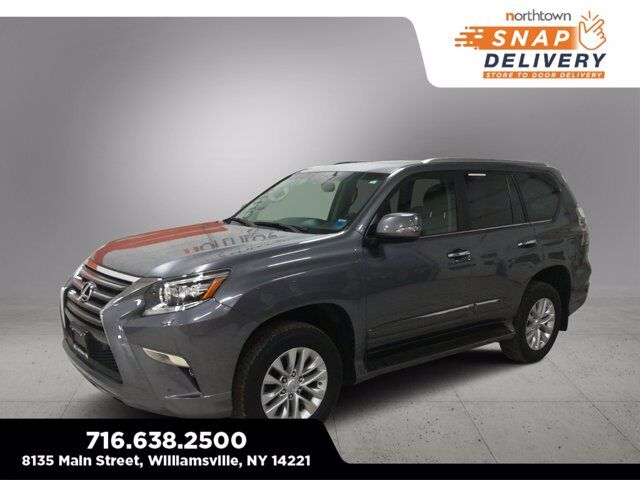 2015 Lexus GX 460 460 Williamsville NY