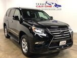 2015 Lexus GX 460 4WD BLIND SPOT MONITORING NAVIGATION SUNROOF LEATHER SEATS REAR CAMERA