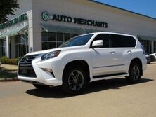 Lexus GX 460 Base  HTD/COOLED STS, BACKUP CAM, PUSH BUTTON, BLUETOOTH, 3RD ROW, SAT RADIO, LEATHER 2015