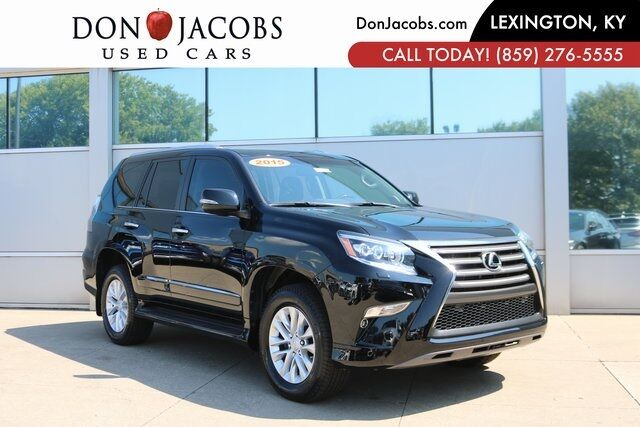 2015 Lexus GX 460 Lexington KY
