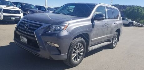 2015 Lexus GX 460 Luxury Durango CO